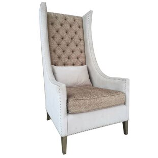 Lars Wingback Chair