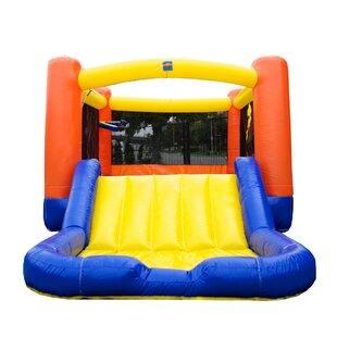 JumpOrange OJ Water Slide ..