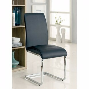 Ballinger Snazzy Cushy Dining Chair (Set of 2)