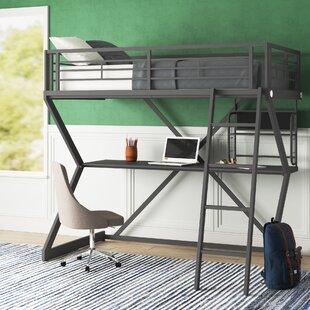 Sherie Full Loft Bed
