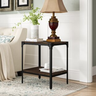 Winslow End Table by Trent Aus..