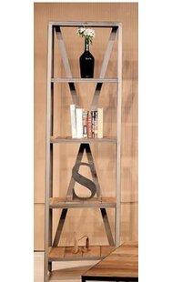 Etagere Bookcase By REZ Furniture