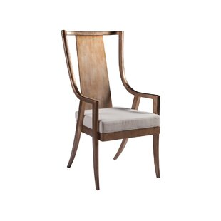 Signature Designs Solid Wood Dining Chair by Artistica Home