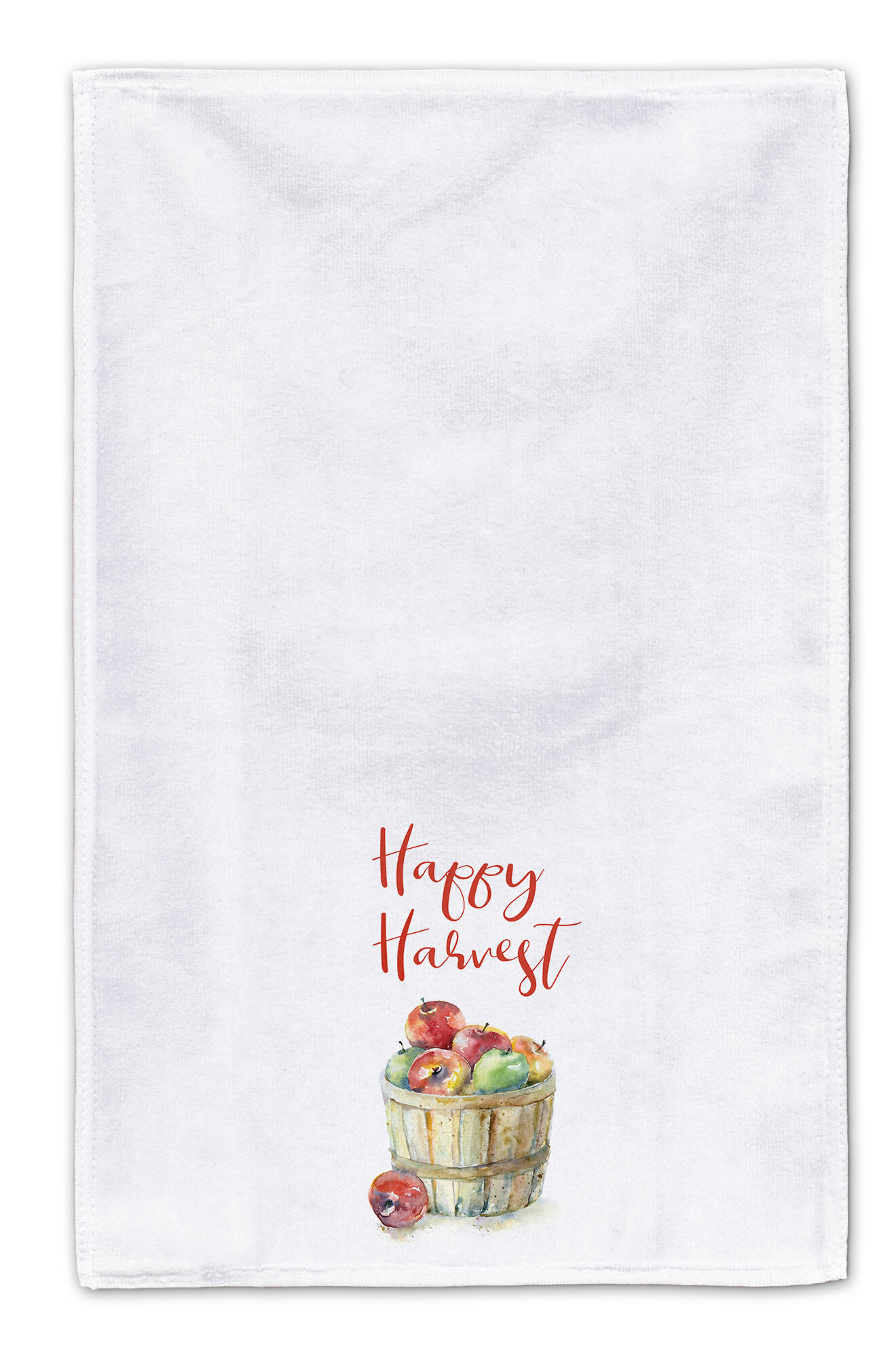 Apple Kitchen Towels You Ll Love In 2021 Wayfair