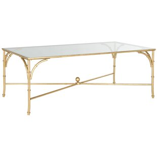 Prudence Coffee Table By Canora Grey