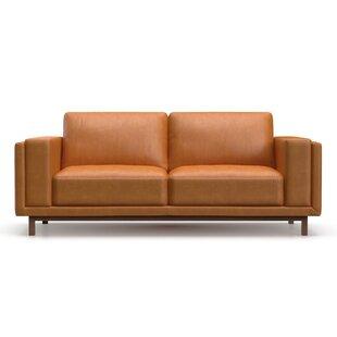 Mikey Sofa by Wade Logan