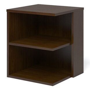 Currency Corner Unit Bookcase Steelcase Savings