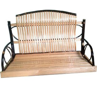 Fifer Porch Swing by Chelsea Home
