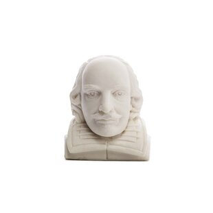 Design Ideas Shakespeare Eraser