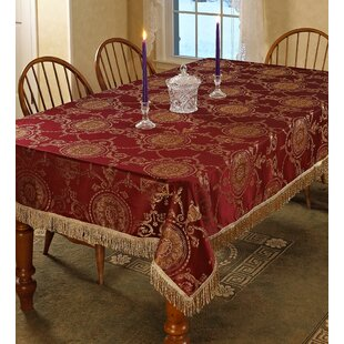 Bloch Tablecloth
