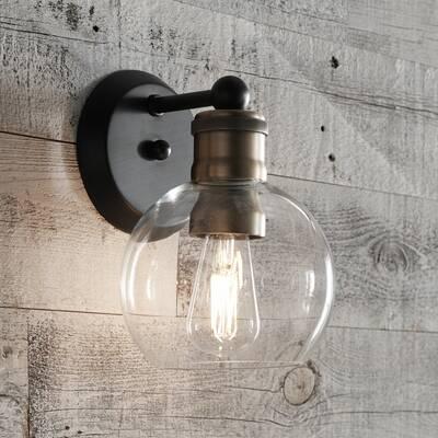 Pisek 4 Light Dimmable Vanity Light Reviews Joss Main