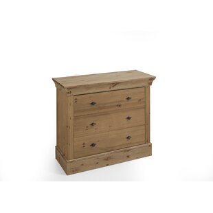 Leary Chest Of Drawers By Harriet Bee