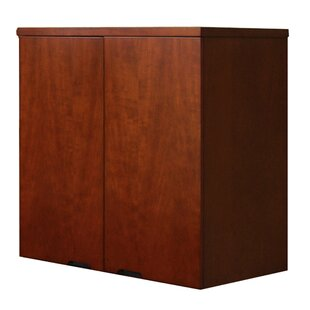 Mira Series 2 Door Storage Cabinet by Mayline Group Reviews