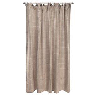 Alkire Single Shower Curtain