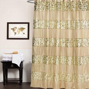 Kristi Luxury Shower Curtain Set