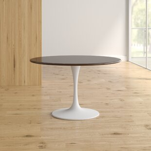Julien Round Dining Table Langley Street