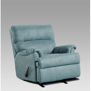 Dovie Chaise Manual Rocker Recliner
