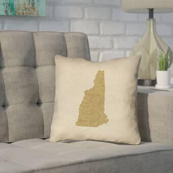 East Urban Home Landscape Photography Colorful Autumn Valley Lumbar Pillow Wayfair