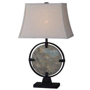Alpine 28 Table Lamp