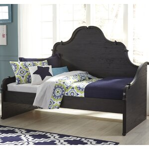 Aqueduct Daybed by Harriet Bee