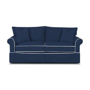 Jameson Sofa with Contrast Welt