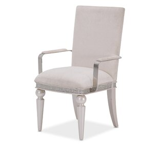 Glimmering Heights Upholstered Dining Cha..