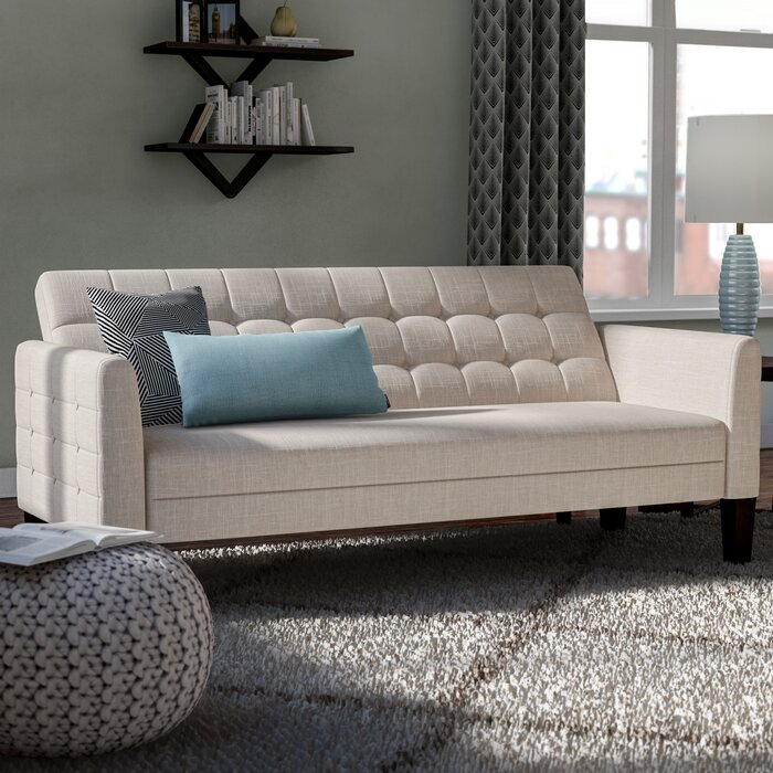Pleasing Tynemouth Convertible Sleeper Sofa Pabps2019 Chair Design Images Pabps2019Com