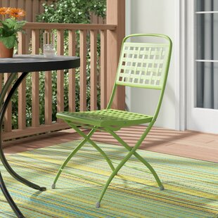 Vihaan Folding Dining Chair By Sol 72 Outdoor