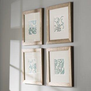 piece wall art birch lane