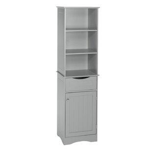 Tall Bathroom Cabinets You Ll Love Wayfair Co Uk
