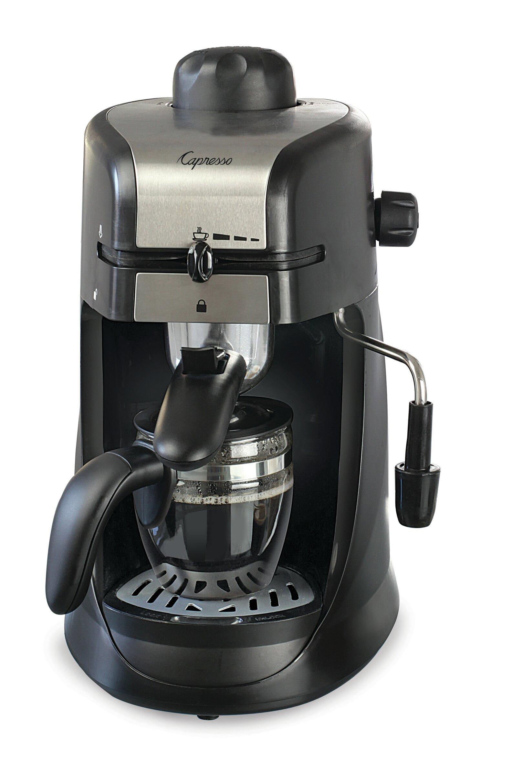 Brenwood Espresso and Cappuccino Maker consumer electronics