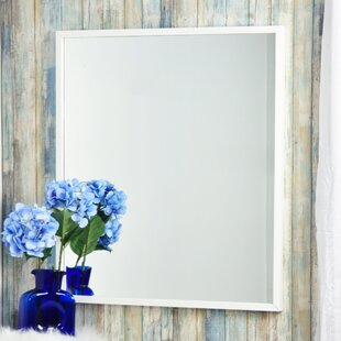 Rosecliff Heights Crittenden Wall Accent Mirror