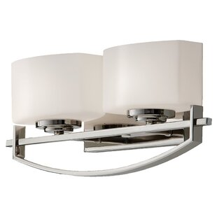 Bleeker Street 2-Light Vanity Light