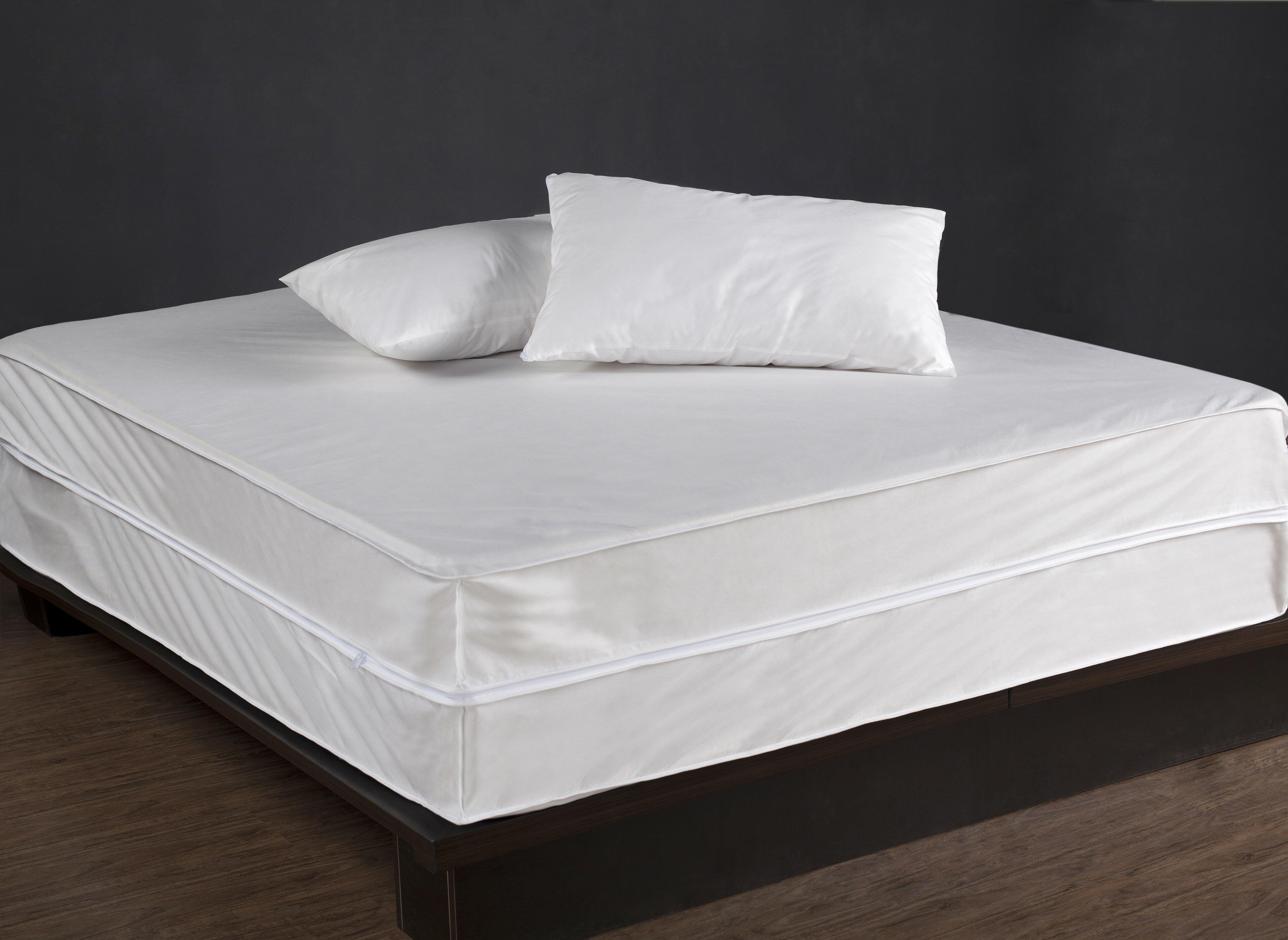 topper shop mattress duvet pillow cover waterproof feather boston duck