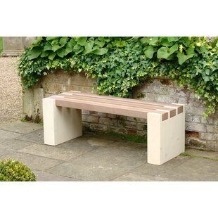 Babiarz Stone Bench By Sol 72 Outdoor