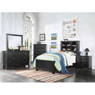 Markiewicz Platform Configurable Bedroom Set by Red Barrel Studio