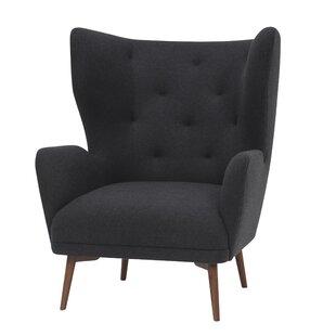 Jonathan Wingback Chair