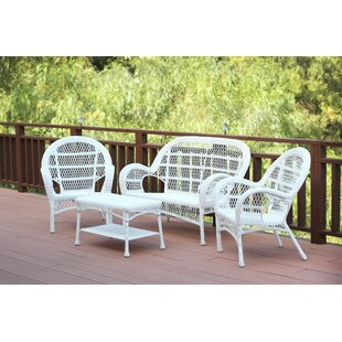 Mangum 4 Piece Sofa Set