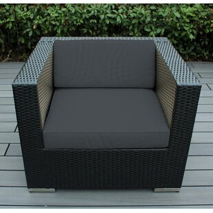 Ohana Depot Club Chair wit..
