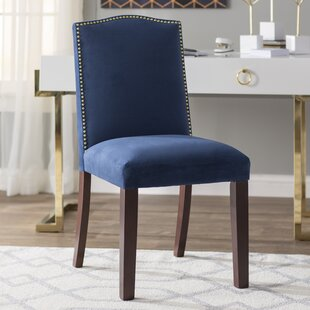 Tietjen Side Chair Charlton Home