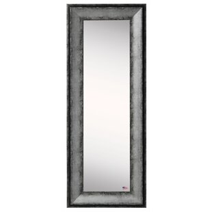 Trent Austin Design Sterling Charocal Body Accent Mirror