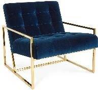 Everly Quinn Fullilove Lounge Chair