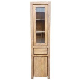 Ancheta Curio Cabinet by Foundry Select