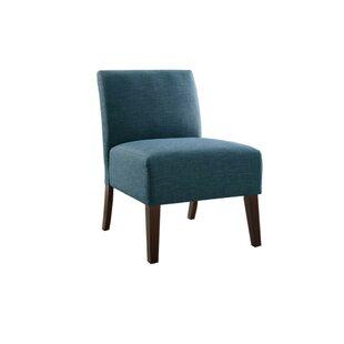 Wrought Studio Finnerty Slipper Chair