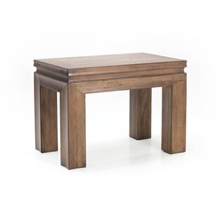 Aptos End Table