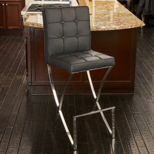 Coupon New Bedford 28 Bar Stool by Orren Ellis Reviews (2019) & Buyer's Guide