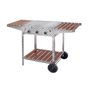 Review Bloomington Portable Electric Barbecue