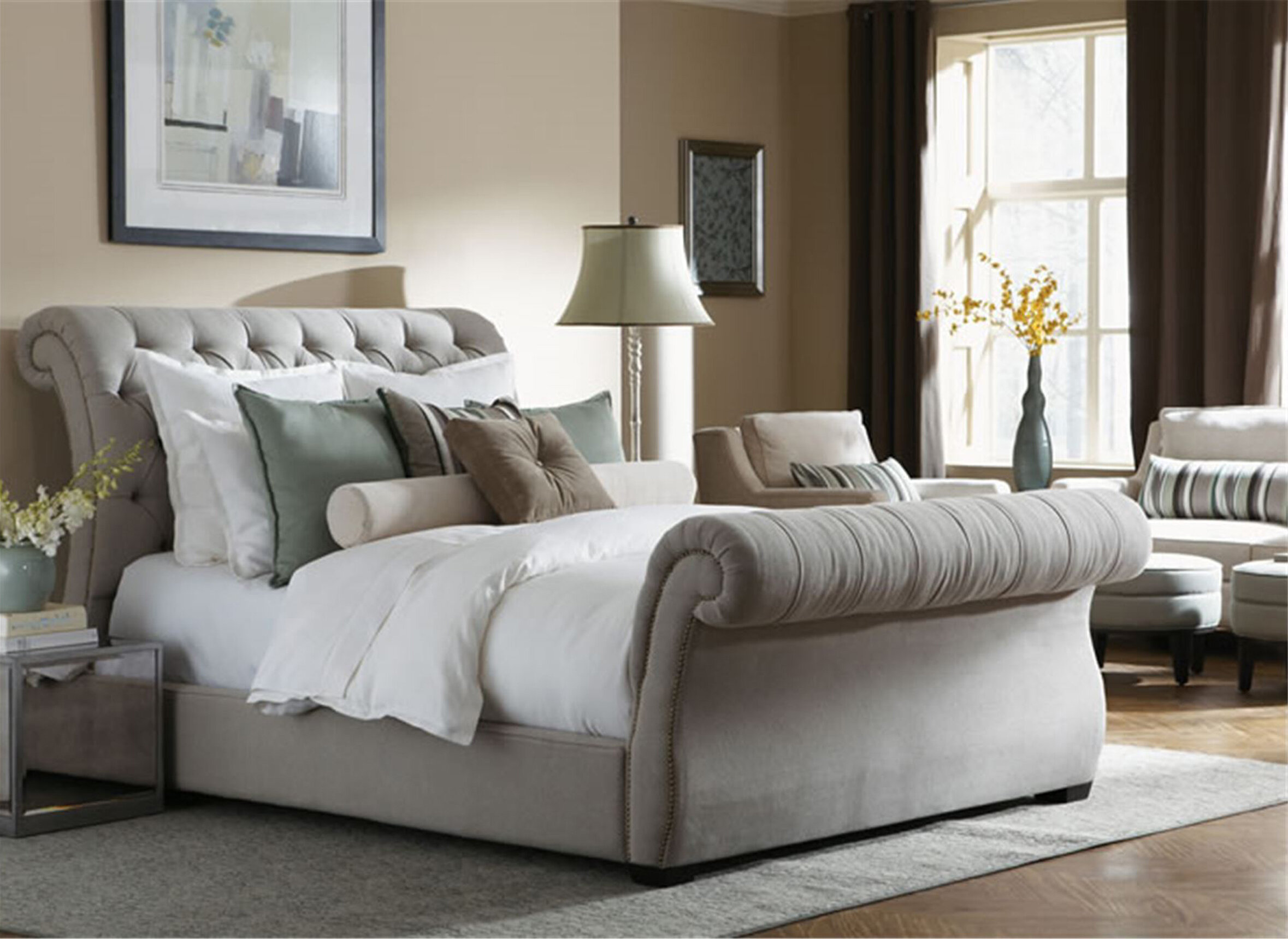 uk sleigh reviews home upholstered pdp wayfair furniture co bed tingha haus