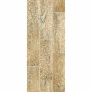 Avenues Plank 7 x 22 Ceramic Field Tile
