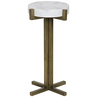 Sardo End Table by Noir